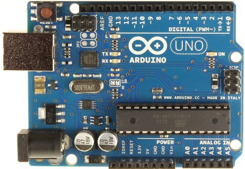 Arduino UNO R3 board (DIP version)