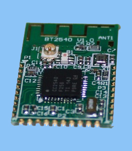 Bluetooth 4.0 BEL (Bluetooth Low Energy) BT2540 (CC2540) Module